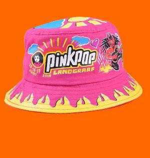 Pinkpophoedje