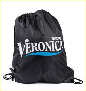 Radio Veronica rugzak