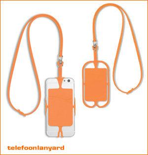 telefoonlanyard