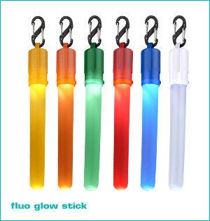 fluo glow stick