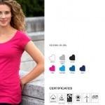 t-shirt bedrukken Groningen - voorbeeld: O81010