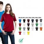 biologisch katoen - voorbeeld: Continental Clothing EP01