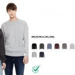 biologisch katoen - voorbeeld: Continental Clothing EP65