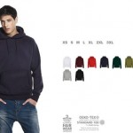 sweater bedrukken - voorbeeld: Continental Clothing N51P
