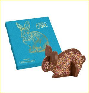 3D Bunny puzzel