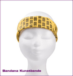 bandana Kunstbende band