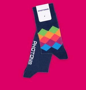 home custom made sokken