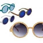 zonnebrillen-bedrukken - voorbeeld: Rondo zonnebril
