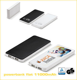 powerbank tuv 11000