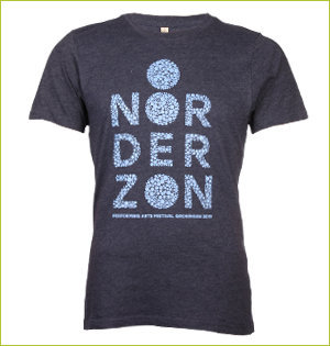 Noorderzon 2019 t-shirt Salvage