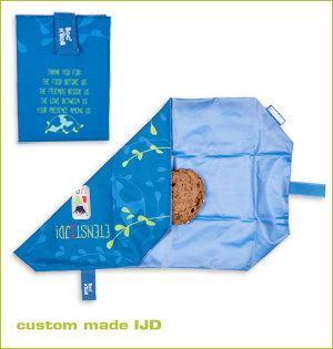 herbruikbare lunchverpakking: Boc'n'Roll IJD