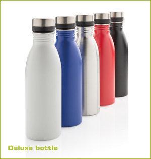 deluxe bottle