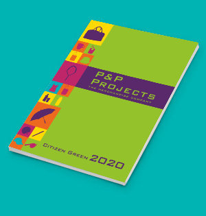 Citizen Green 2020