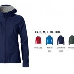 softshell jacket ladies Lexi