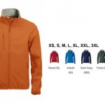 softshell jacket Pearce
