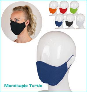 mondmasker Turtle